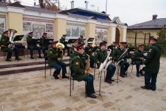 3. День народного единства Городской парк Вольска
