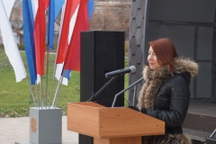 6. День народного единства Городской парк Вольска