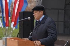 7. День народного единства Городской парк Вольска